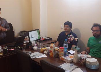 دوره آموزشی خانه هوشمند افرا اصفهان